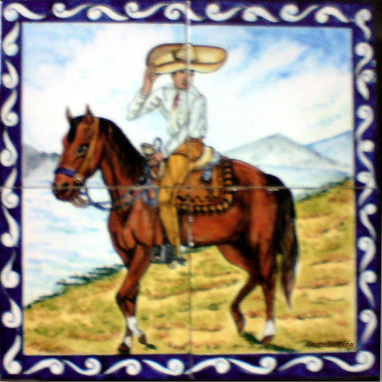 Handcrafted Tile Mural Man And His Horse. Air Bronchogram Signs. Publication Banners. Kenworth Truck Decals. Shape Signs Of Stroke. Assassin Logo. White Line Signs Of Stroke. Stars And Stripe Banners. Science Banners