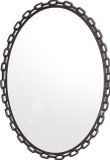 hand made iron mirror 023