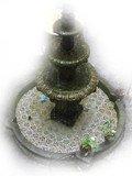 Cantera Fountain 11