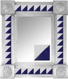 Mexican Tile Mirror 0018