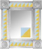 Mexican Tile Mirror 0017