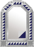 Mexican Tile Mirror 17