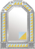 Mexican Tile Mirror 16