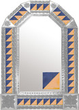 Mexican Tile Mirror 15