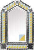 Mexican Arch Mirror 017
