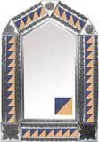 Mexican Arch Mirror 016