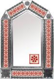 Mexican Arch Mirror 015