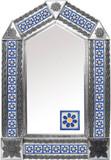 Mexican Arch Mirror 014