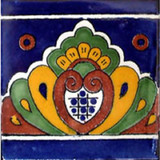 talavera tile artisan made