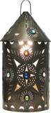 decorative tin lantern irapuato