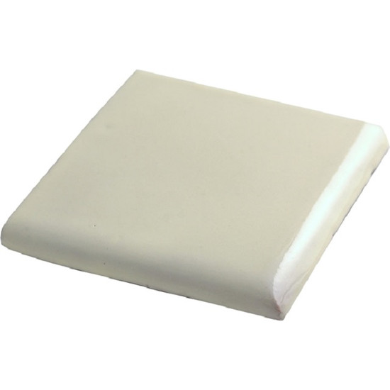 double surface bullnose tile