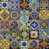 Mexican Tiles ®