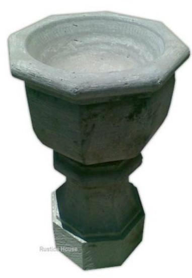 cantera stone bath sink