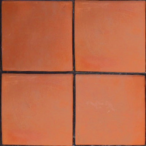 Rustic Red Clay Tiles