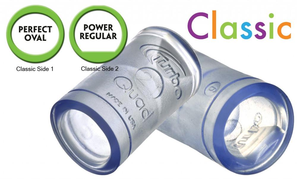 Turbo Classic Finger Insert (10 Pack)