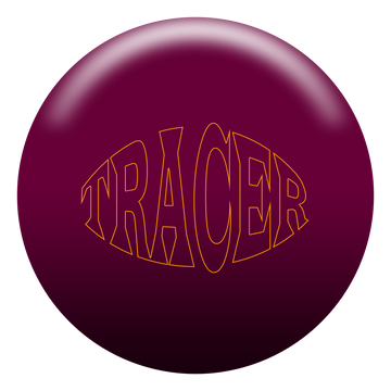 Seismic Tracer Bowling Ball