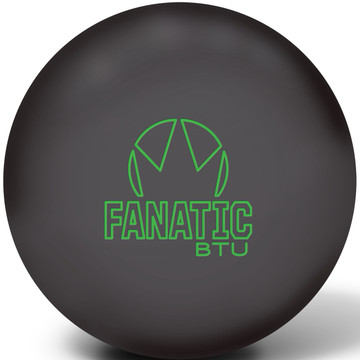 Brunswick Fanatic BTU Bowling Ball