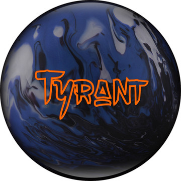 Tyrant Pearl front view