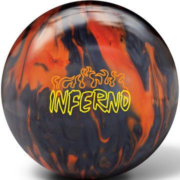 Brunswick Inferno front view