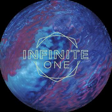 Ebonite Real One Bowling Ball Combo