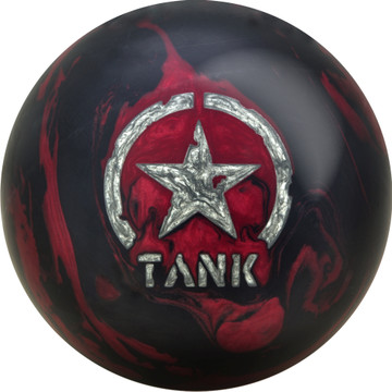 Motiv Tank Combat Bowling Ball
