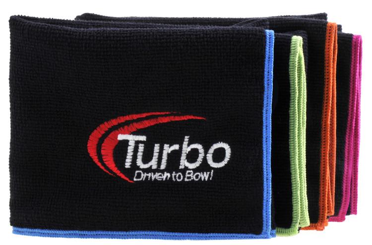 Turbo Deluxxx Absorbent Towel