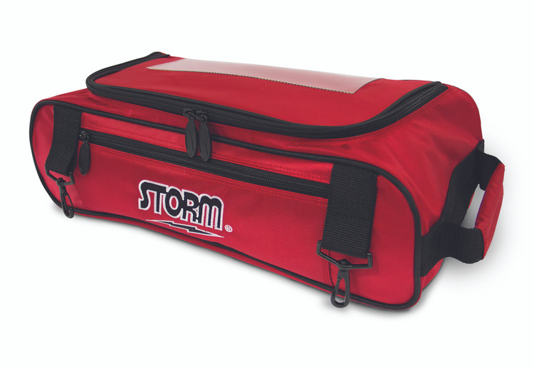 Storm Tournament Shoe Bag Red