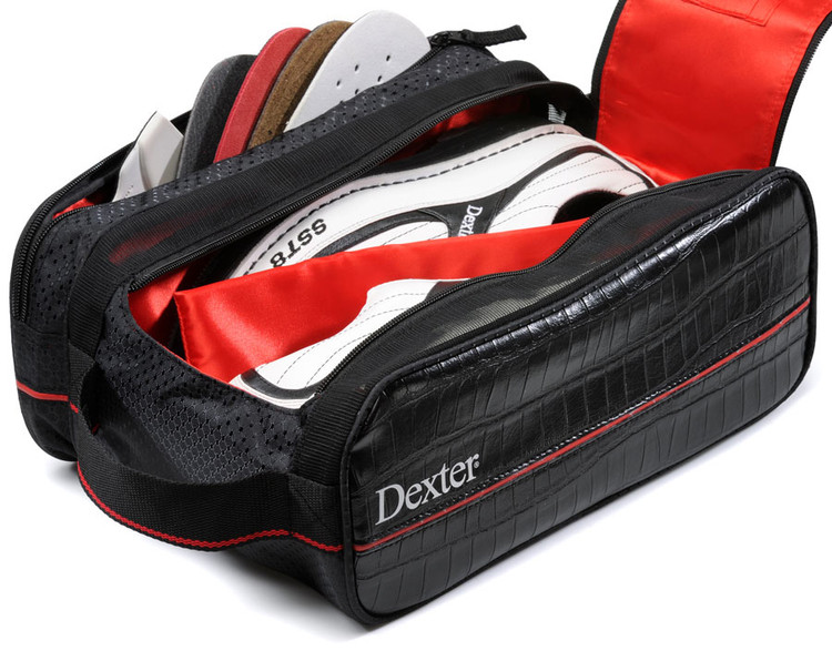 Dexter Limited Edition Shoe Bag