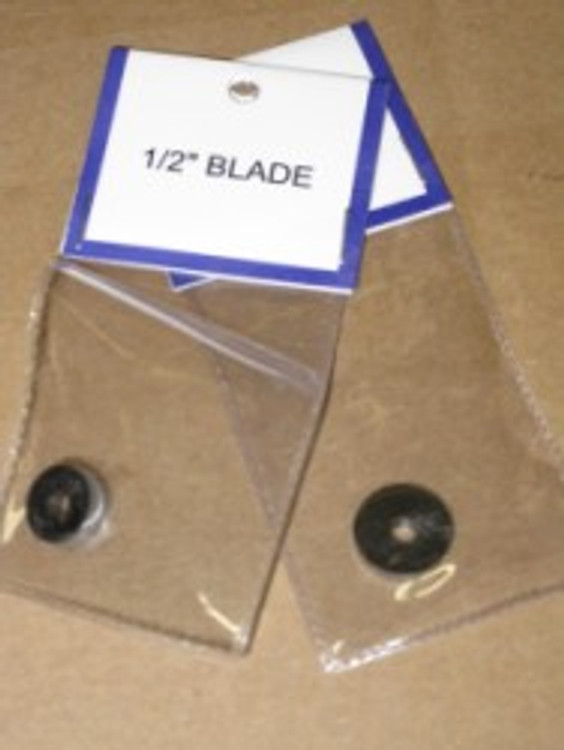 """Powerhouse Workout Tool Replacement Blade 1/2"""""""