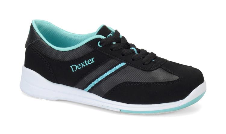 Dexter Dani Womens Bowling Shoes side view