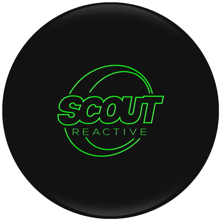 Columbia 300 Scout Bowling Ball Black