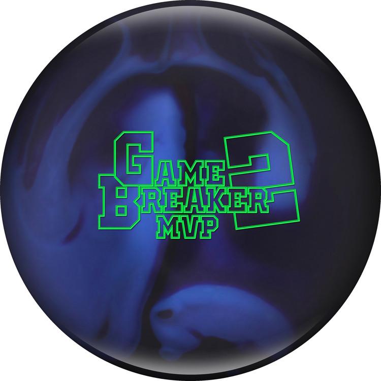 Ebonite Game Breaker 2 MVP Bowling Ball