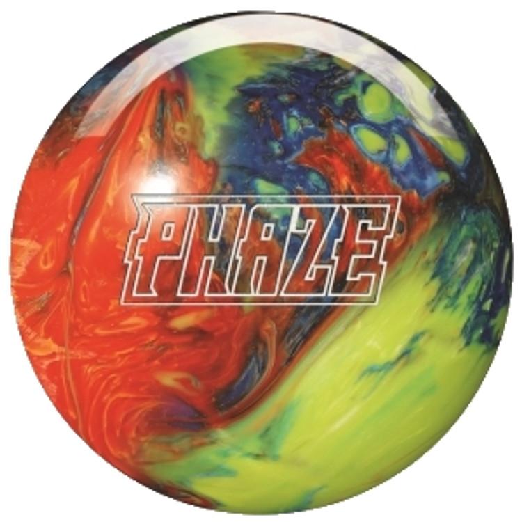 Storm Phaze Bowling Ball