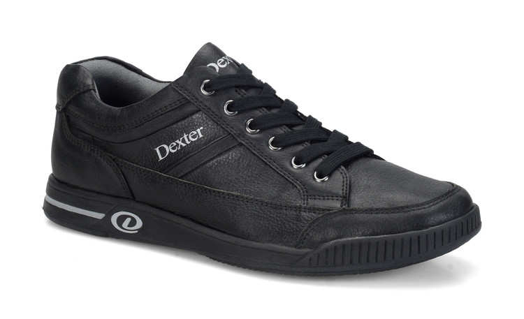 Dexter Keegan Plus Mens Bowling Shoes Right Hand side view
