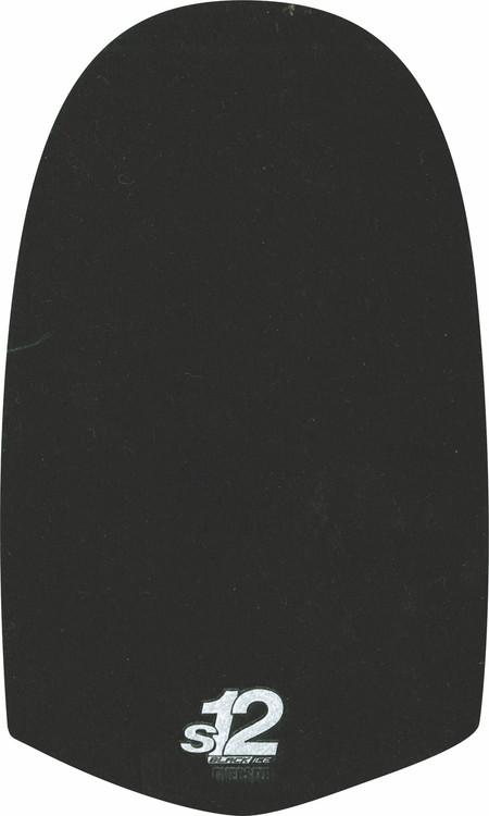 Dexter Sole S12 Oversize Black Ice