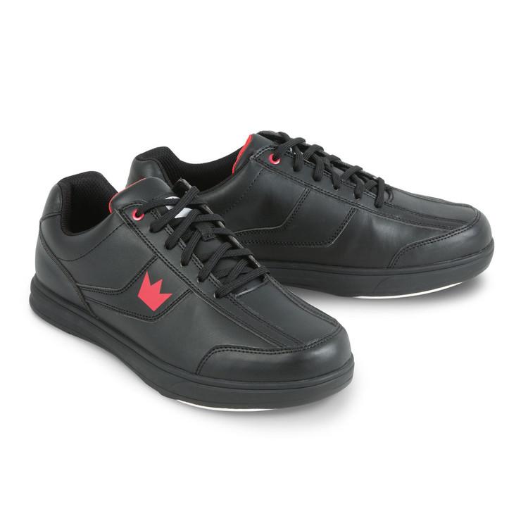 Brunswick Edge Men's Bowling Shoes Black