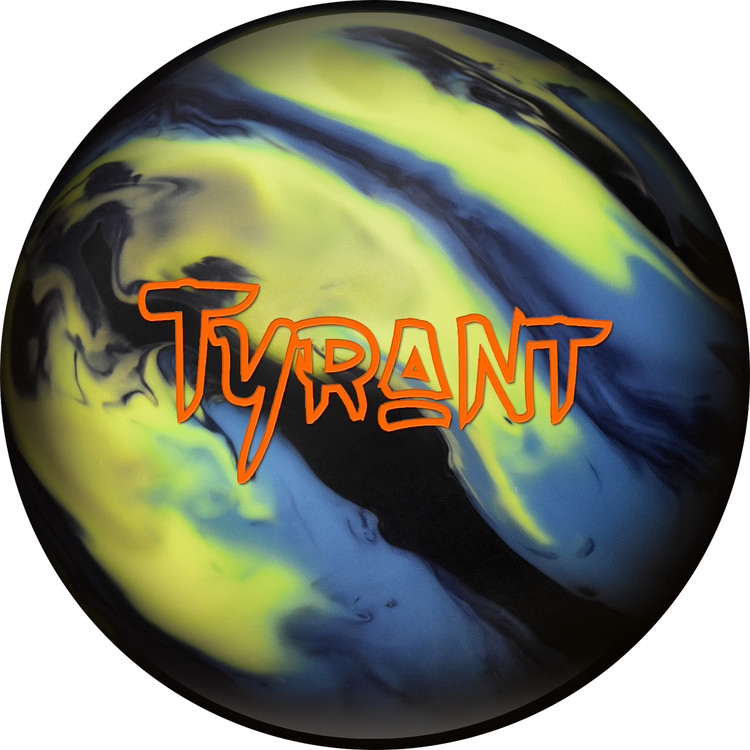 Columbia 300 Tyrant Bowling Ball