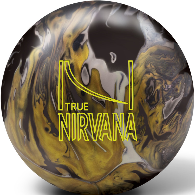 True Nirvana front view