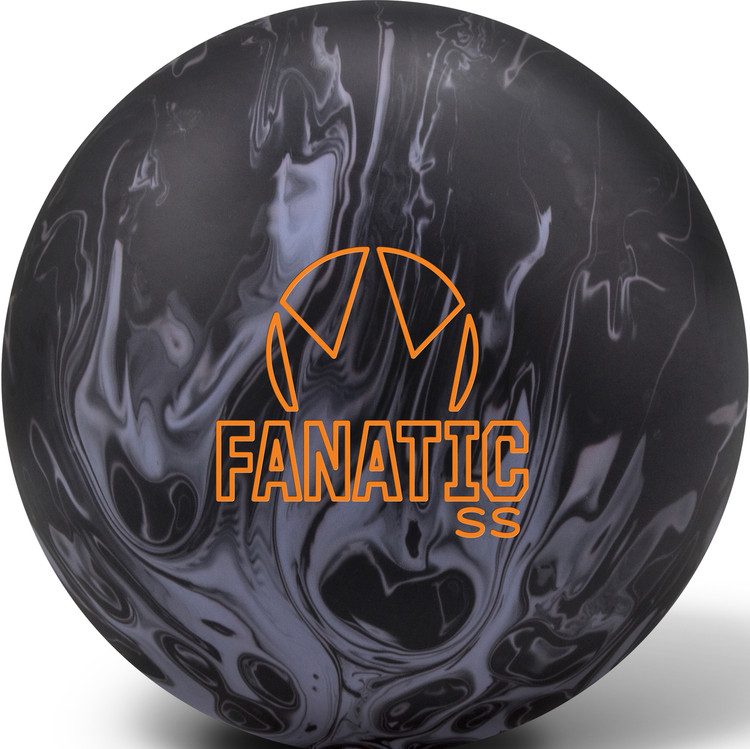 Brunswick Fanatic SS Front View