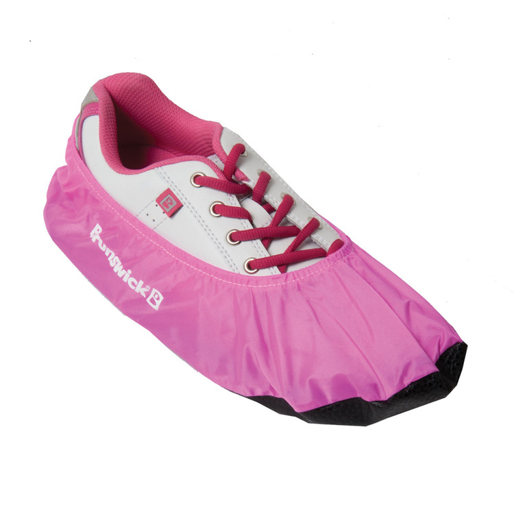 Brunswick Defense Shoe Cover Pink