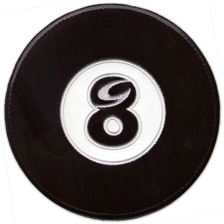 Genesis Pure Pad Sport 8 Ball