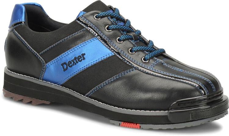 Dexter SST 8 Pro Mens Bowling Shoes Black Blue