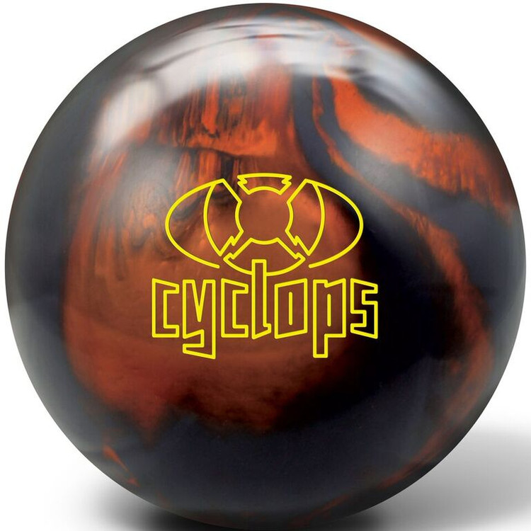 Radical Cyclops Bowling Ball
