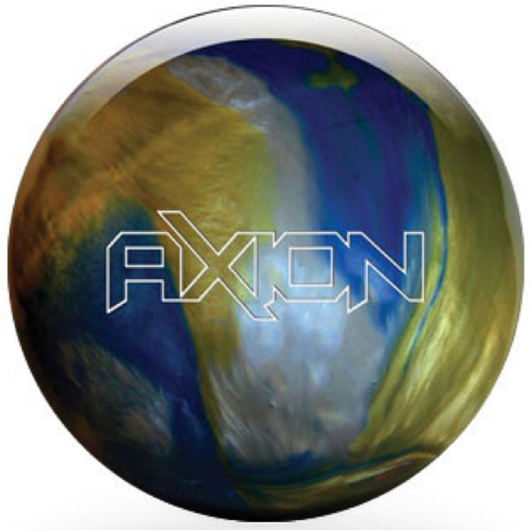 Axion front view