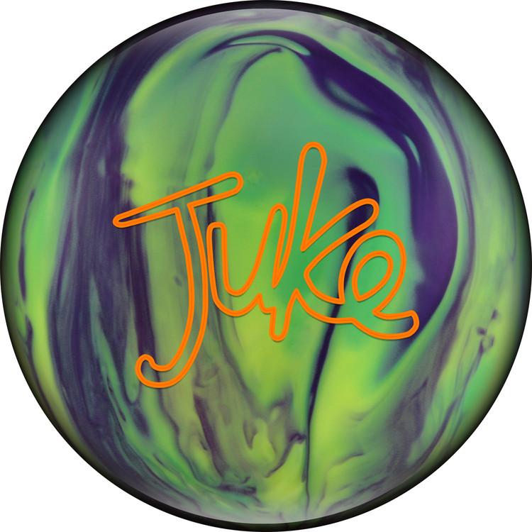 Juke front view