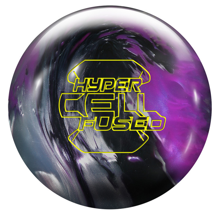 Roto Grip Hyper Cell Fused Bowling Ball