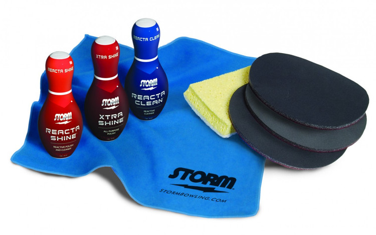 Storm Surface Management Professional Kit