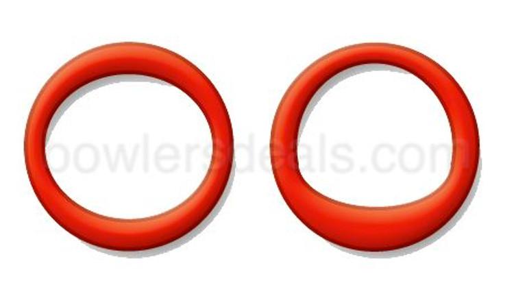 Vise Oval-Power Lift Oval Blend Finger Insert O/PO