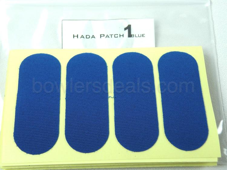 Vise Hada Patch Blue