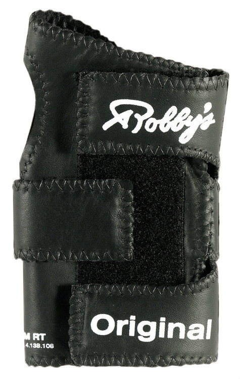 Robby's Original Leather Left Hand Wrist Positioner